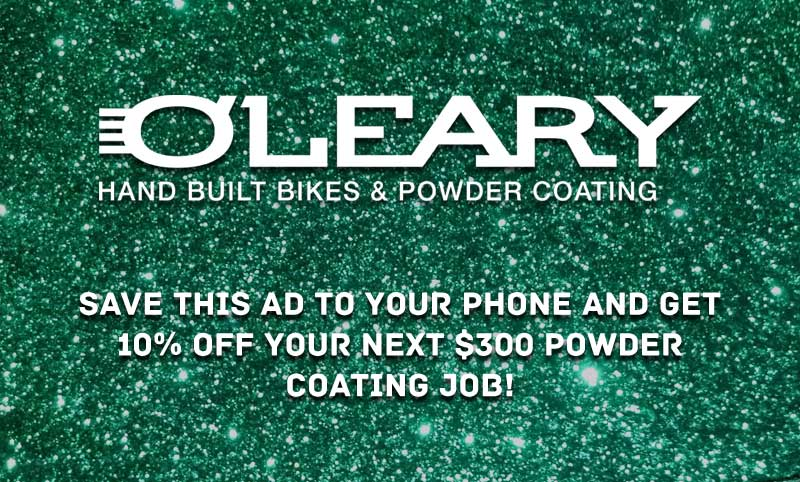 OLeary-Powder-Coating-Promo-August-2017